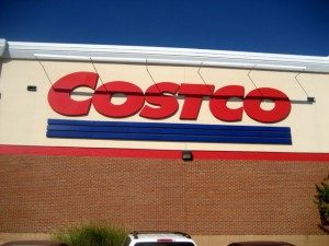Where is Costco In Charlotte?