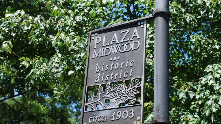 Plaza Midwood Charlotte Neighborhood